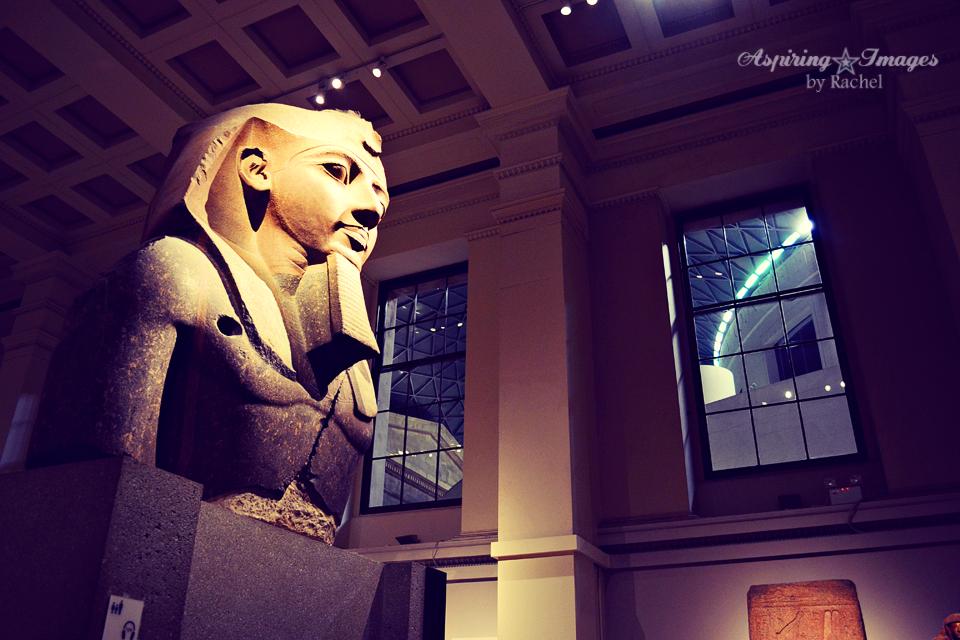 AspiringImagesbyRachel-London-BritishMuseum-EgyptStatue