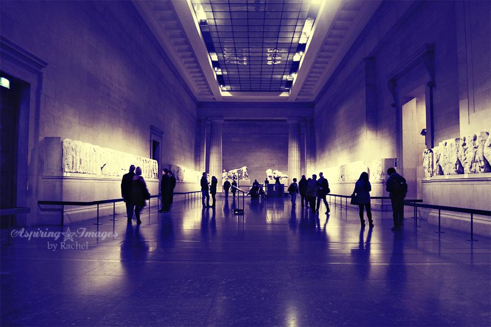 AspiringImagesbyRachel-London-BritishMuseum-Statues
