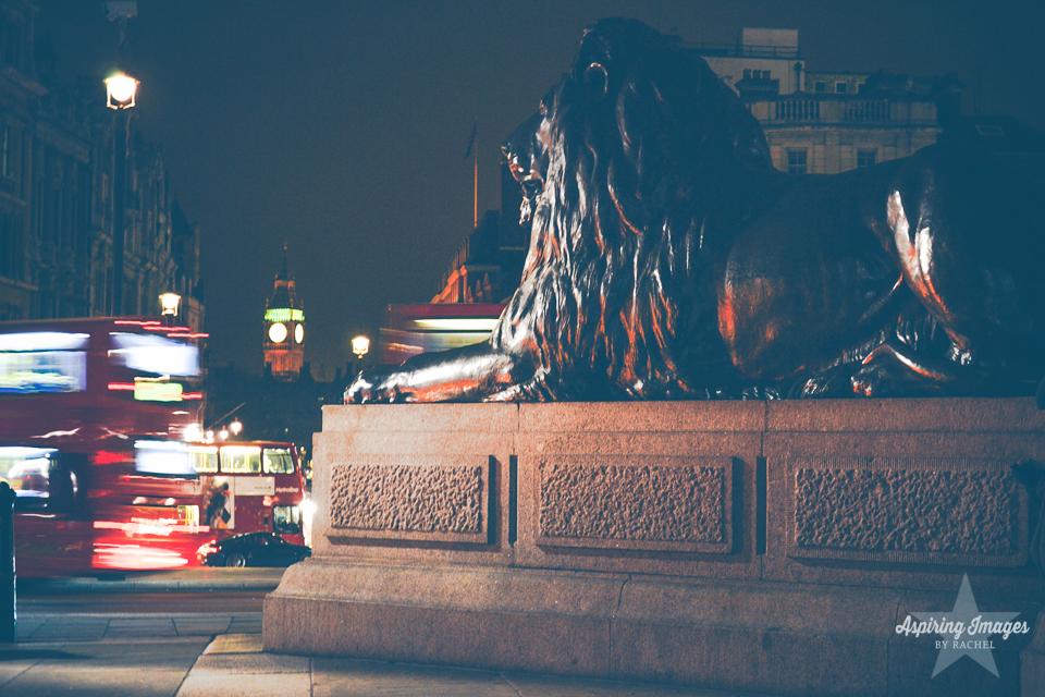 AspiringImagesbyRachel-London-TrafalgarSquare-Lion-RedBus