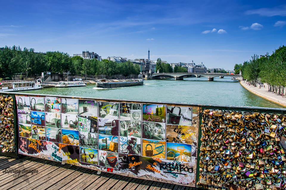 AspiringImagesbyRachel-Paris-PontsDesArtsBridge-LoveLocks-WithArtInstallation