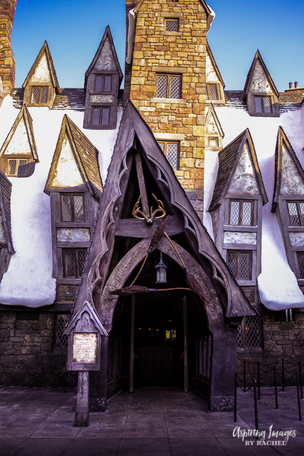 Three Broomsticks - Harry Potter World, Universal Studios