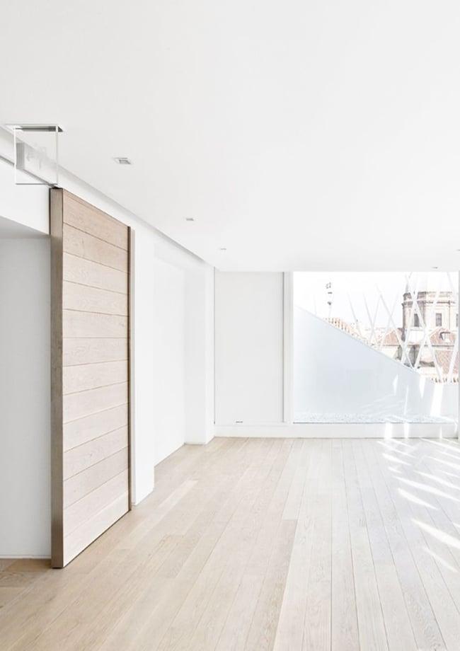 wood interior
