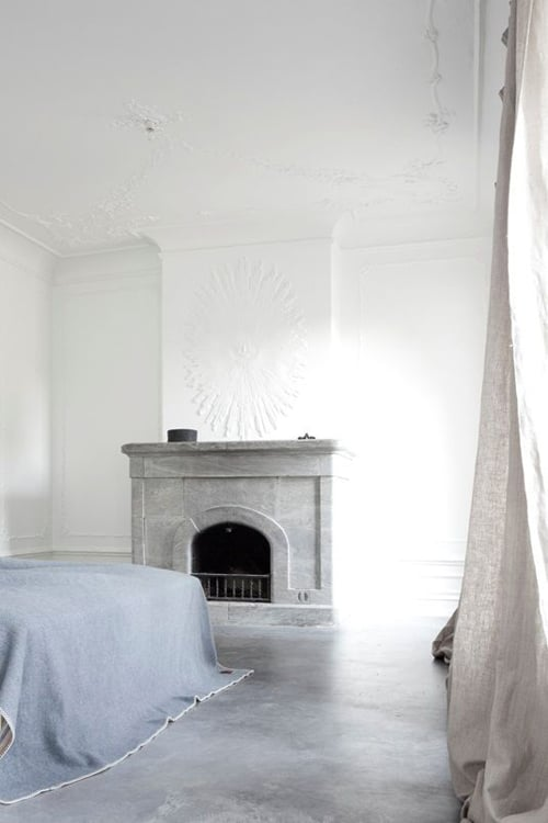 grey interiors_ Bo Bedre