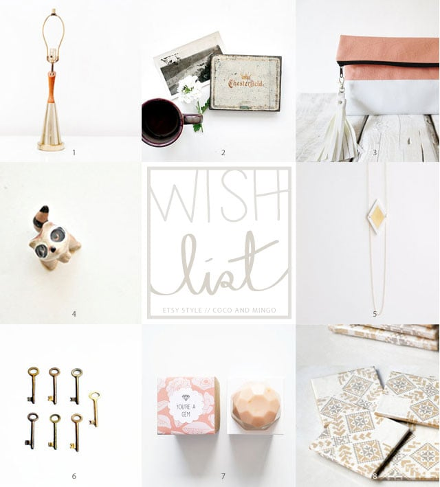 Etsy product wish list_coco and mingo