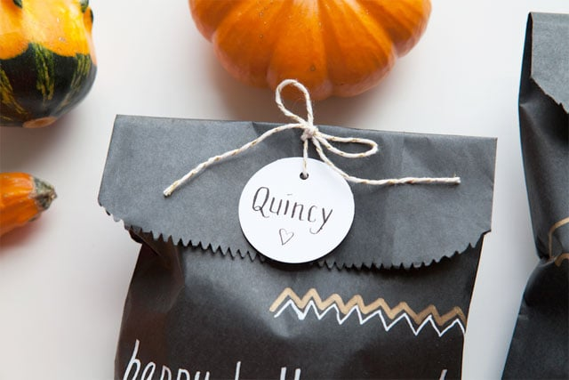 Halloween gift bags_coco and mingo