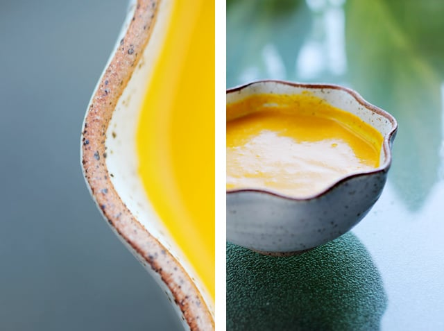 Roasted carrot soup_recipe_hola irela