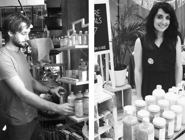 Talk/Shop with Herbivore Botanicals via Coco/Mingo