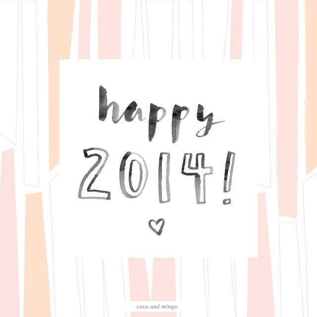 Happy 2014_new year
