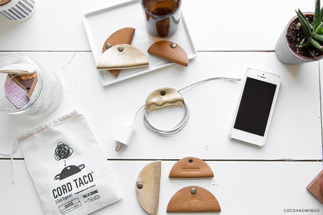 This Is Ground, functional leather goods