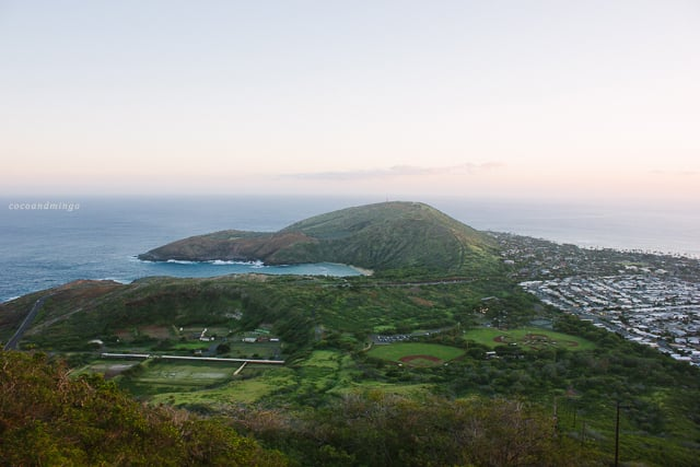hawaii, vacation, honolulu, photography, Koko head, Hanauma bay