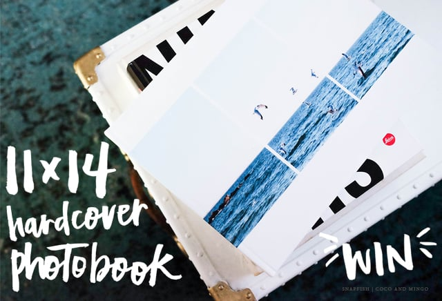 Snapfish, photo books, album, vacation photos, photo gifts, giveaway, travel books, snapfishbloggers