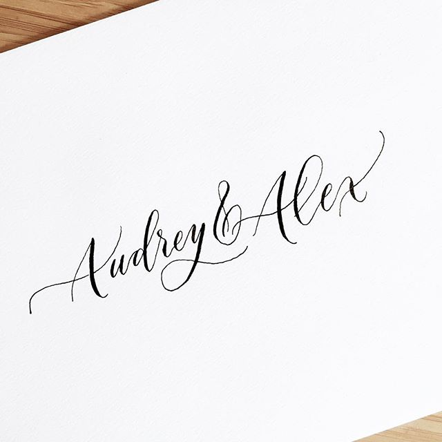 Recent client work. Wedding reception suite. 🖋 • #calligrafia #calligraphy #calligraphylove #lettering #moderncalligraphy #modernlettering #weddingcalligraphy #wedding #typography #goodtype #inspiration #signage