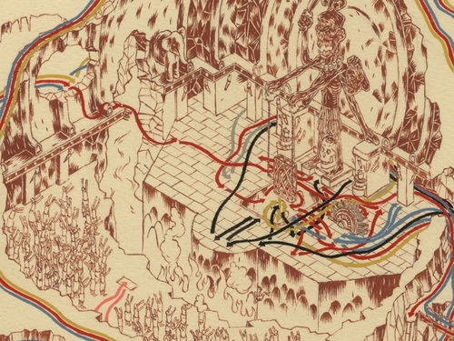 Cinemaps andrew degraff detail of paths of doom gumiabroncs Choice Image
