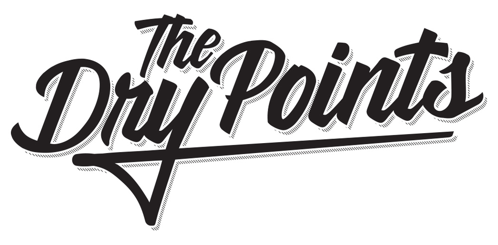 The Drypoints