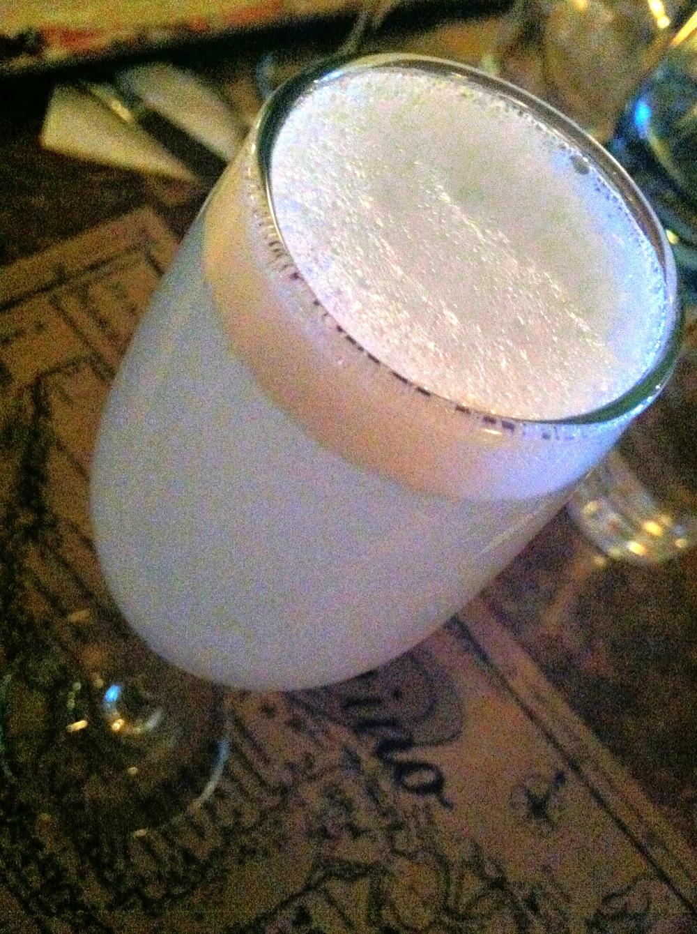 Standard Pisco Sour (Santiago)