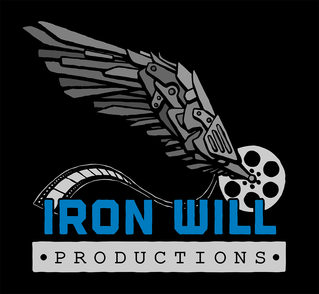 Iron Will Productions