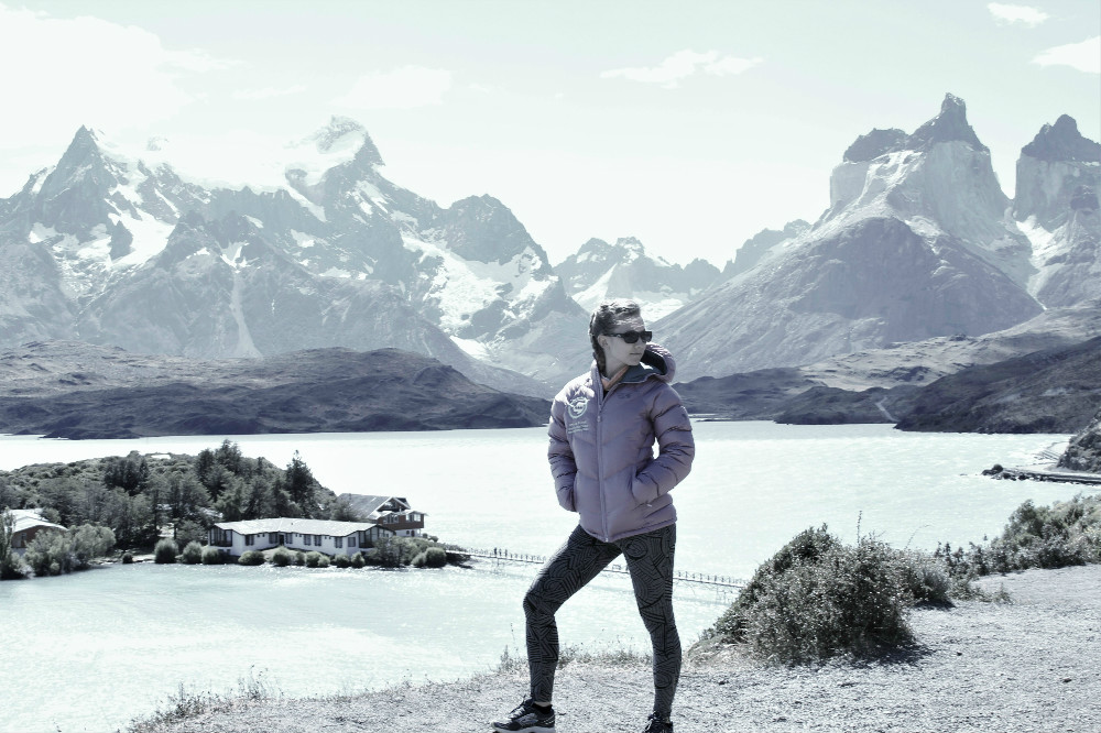 Patagonia blog