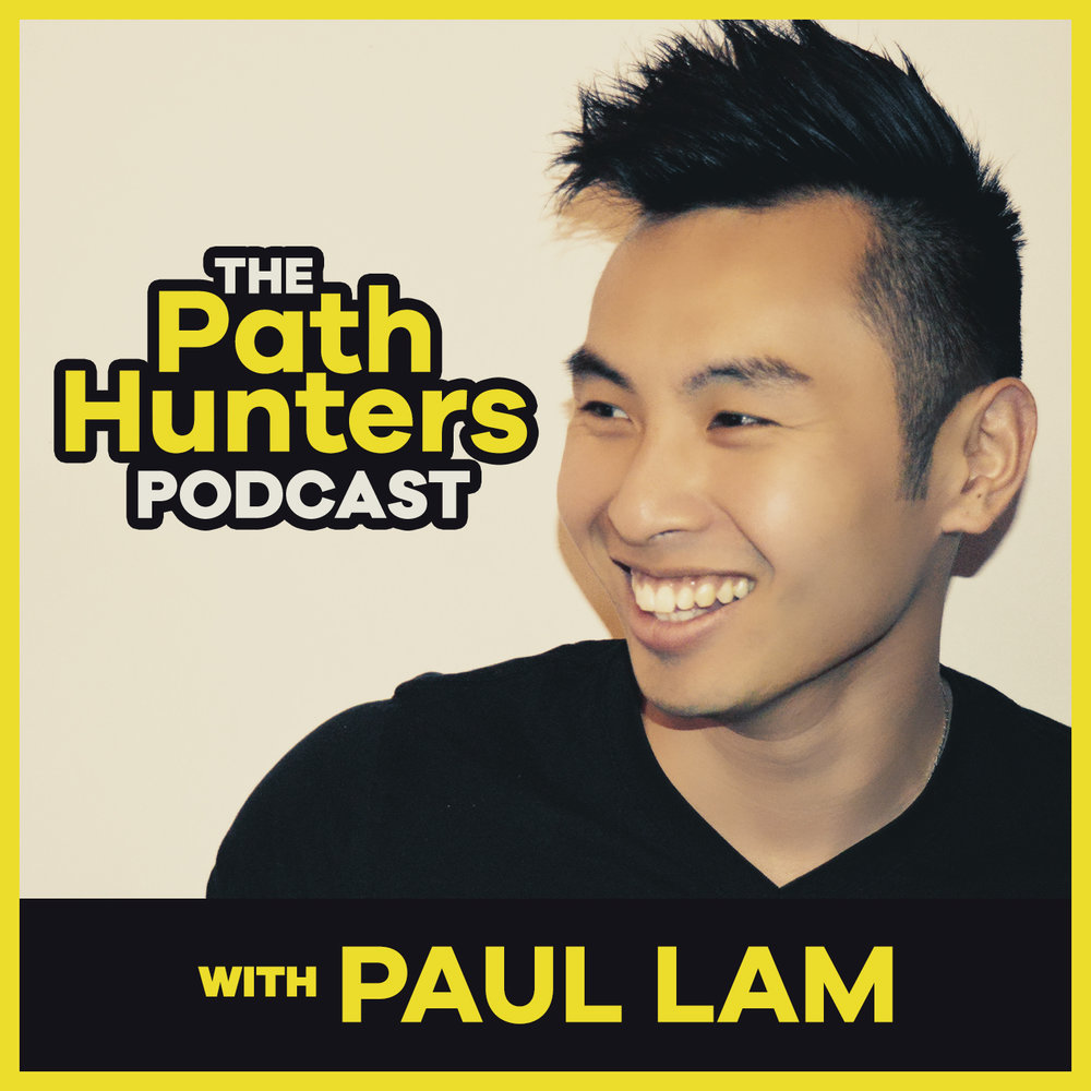 Path Hunters Podcast