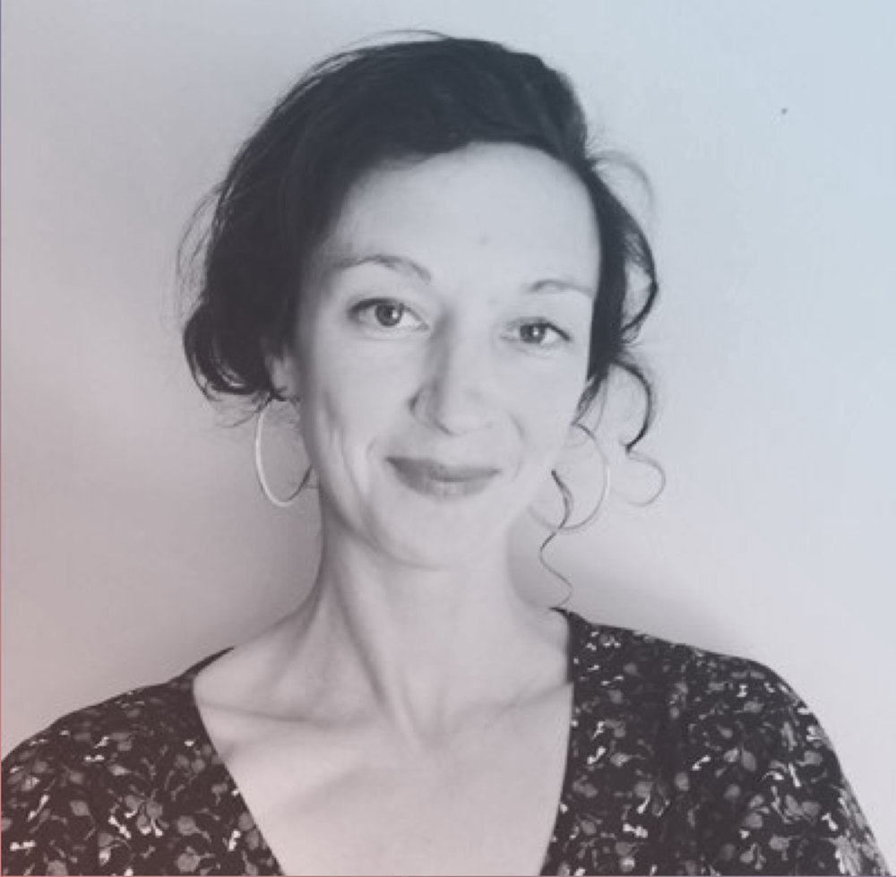Larissa Conte  San Francisco