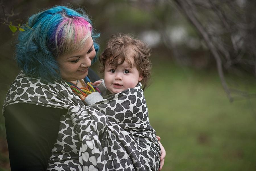Oklahoma City Lifestyle Family Portrait Photographer