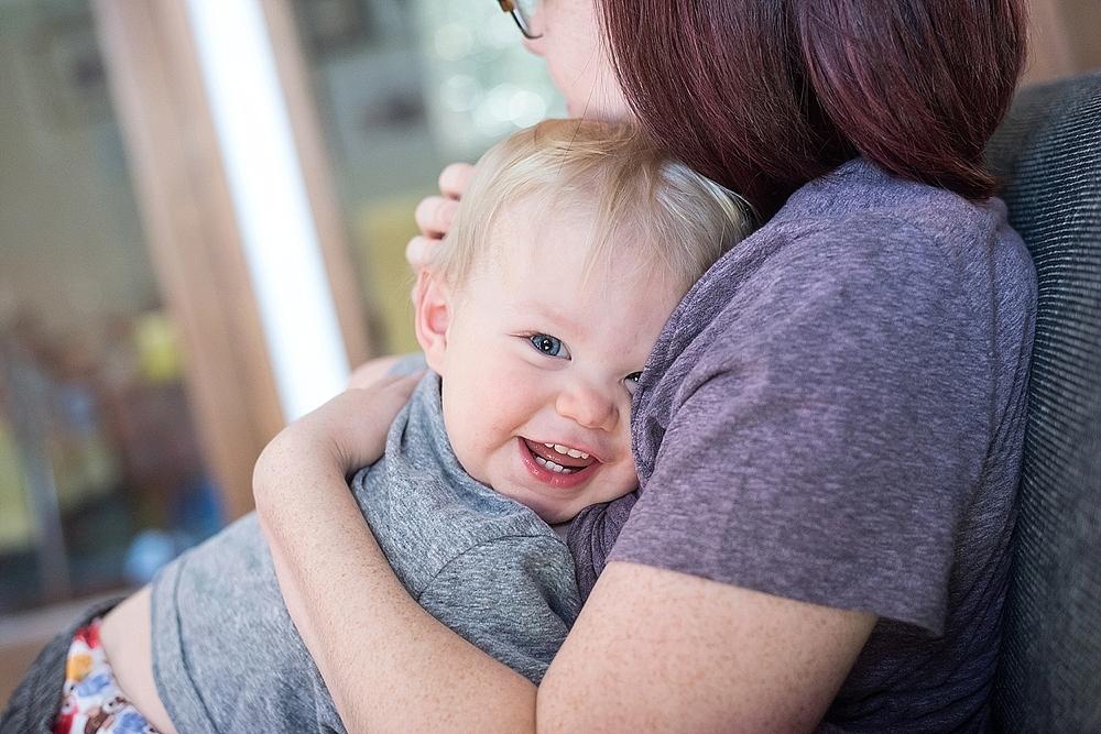 Oklahoma City Family Lifestyle Portrait Photographer