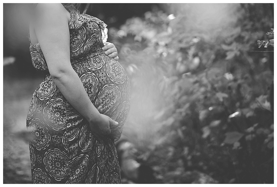 Midwest City Oklahoma Maternity Photographer
