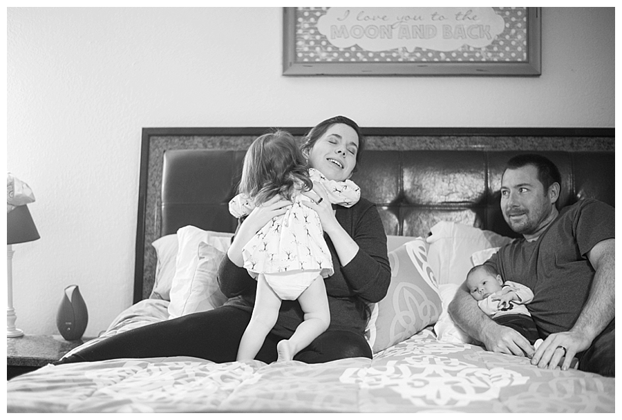 Oklahoma City Family Photographer