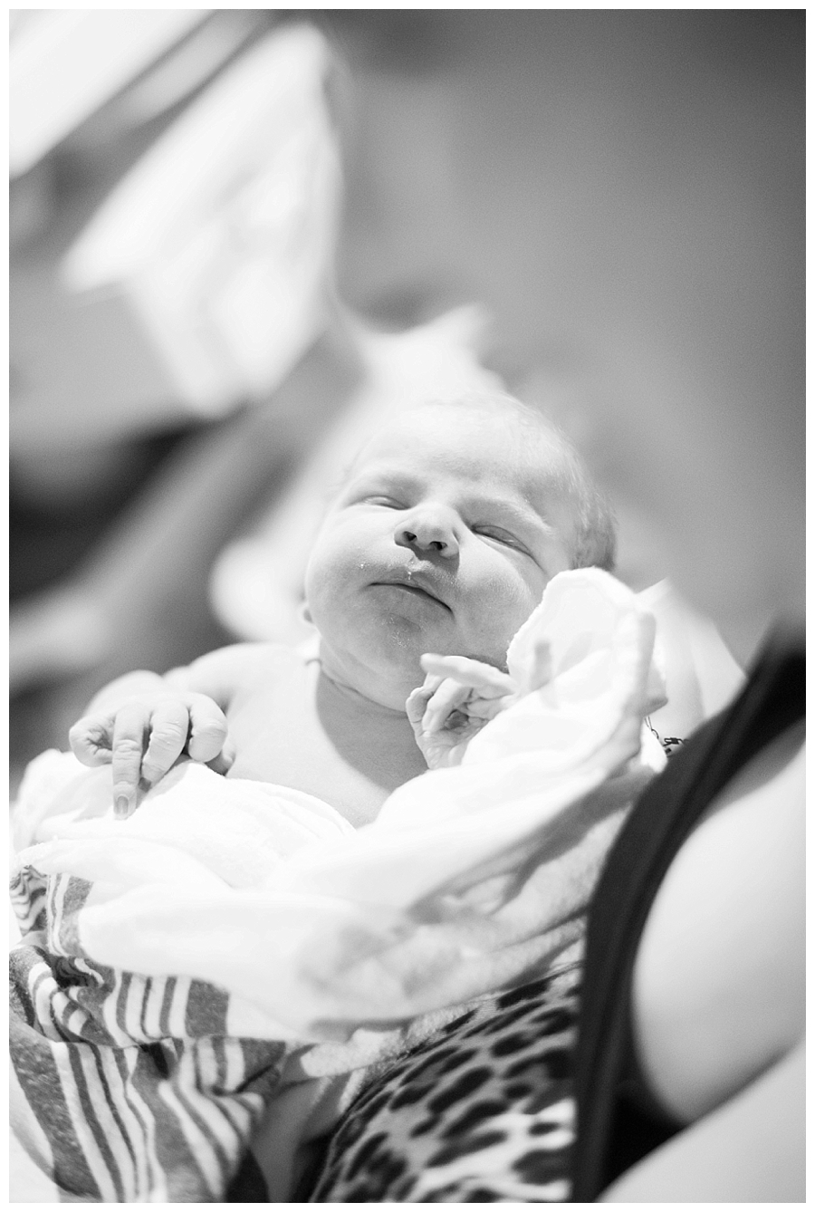 Oklahoma City Birth Photographer | Stephanie Ralls