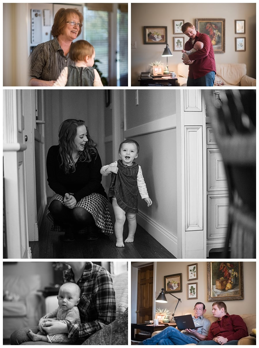 lifestyle family photos