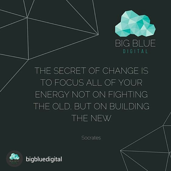 Day 4 #winterwellness  you don't get much wiser than Socrates.  #wisewords @earth_hq   Pinched from my new business instagram feed @bigbluedigital (I know shameless plug ) 😉