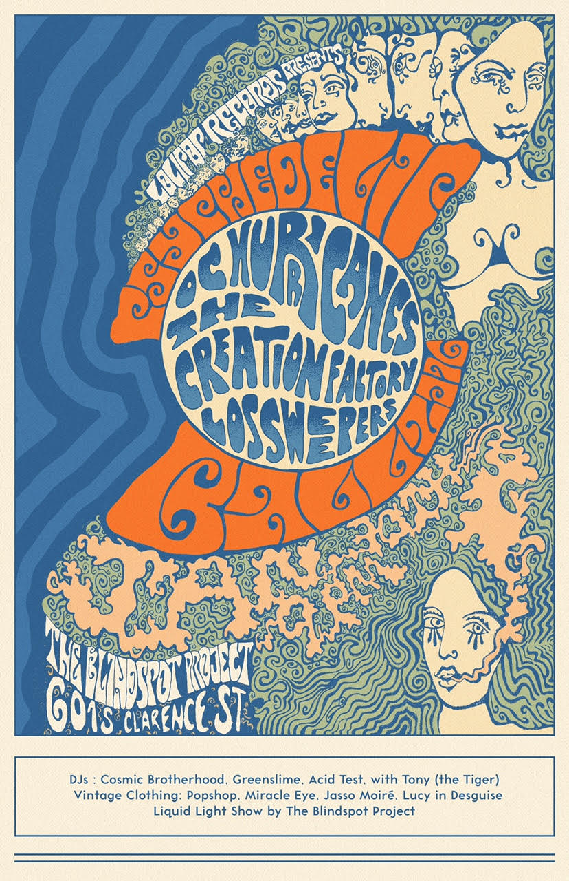 Poster by Charles Dylan Sizemore