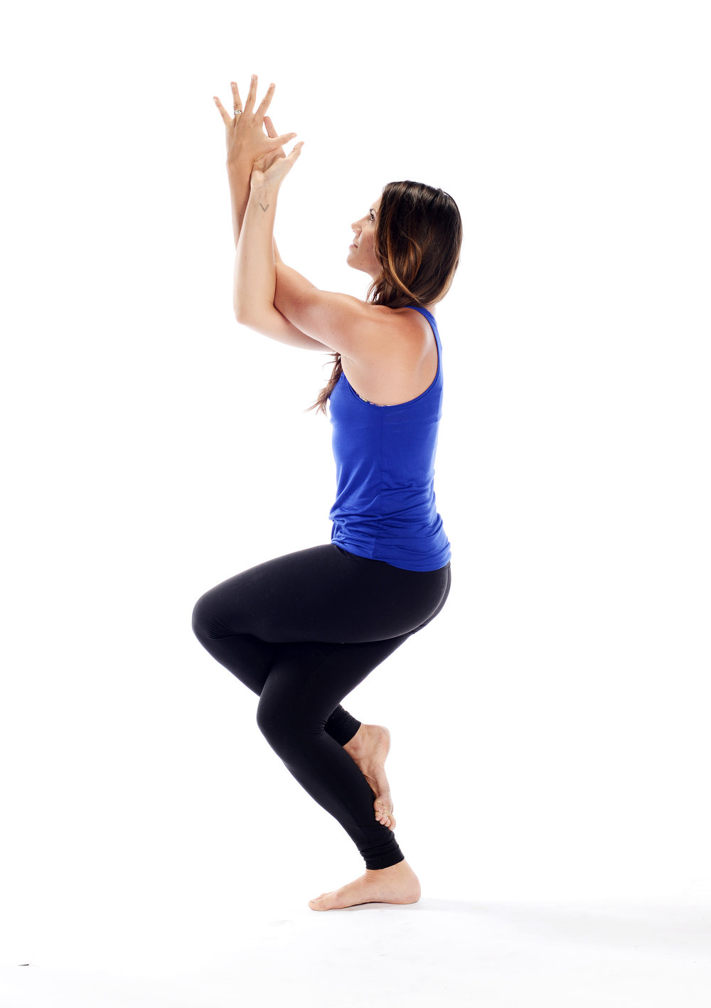 Foundations of the Practice - Jan 2 - 23, 2019Wednesdays 7 -9pThis four week series is for everyone - from beginners to seasoned practitioners led by Kristina Renee Kuzmich Bengala.Throughout the series focus will be on the foundations of the yoga practice exploring the basic yoga postures, essential breath-work practices and the importance of yin and yang balance in the practice. There will be an in-depth review of the postures traditionally practiced in Sun Salutations as those are the blueprint poses for all other poses. Working from the ground up to create a solid foundation that is safe and evolutionary, there will be space for inquiry and unique exploration. Each week will build on the next, so it is recommended to register for the entire series. However, drop ins are welcome.This series is held later in the evening and thus, each class will end in a long restoration practice to integrate the series work!WEEK 1 - Yoga is Mindfulness: Philosophy, Breath & FoundationsWEEK 2 - Heart of the Matter: Shoulder, Neck & Truck Consciousness for Longevity and EaseWEEK 3 - Standing in Truth: Feet, Legs & Spinal Awareness for Grounding and StrengthWEEK 4 - Root Balance: Sacrum, Hips & Deep RestI N V E S T M E N T :$80 by Jan 1st / $90 afterdrop in: $25