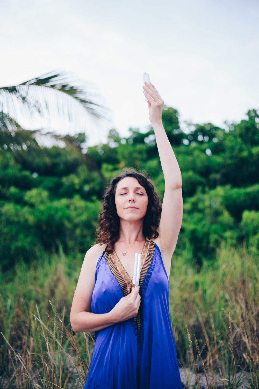 Sound Creation & Education - Jan 11 - Feb 1, 2019Fridays 4-6pThis 4 week series shares the creation and education of sound with master Reiki teacher, co-owner of Tranquility School of Integrative Healing and Sound Practitioner, Alexandra Smith.Each class will guide you into a journey of deep learning and exploration through artistic creation anda the multi use of instruments from voice, crystal bowls, chimes, Tibetian bowls and more.I N V E S T M E N T:$80 by Jan 10 / $90 afterDrop in: $2520% OFF for those with $108 Memberships & 5 Class Memberships