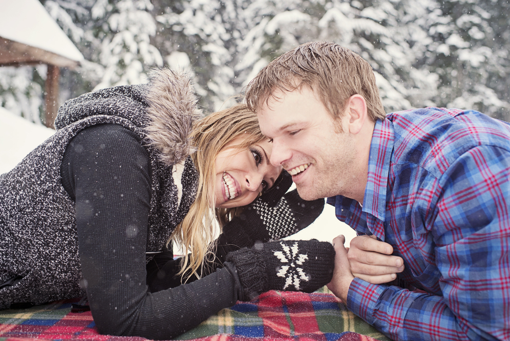 Winter Engagement Session, Christmas Engagement Session, Cute Seattle Engagement, Seattle Wedding Photographer_99