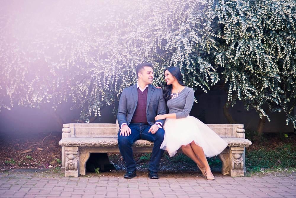 Cherry Tree Blossom Engagement_Seattle Wedding Photographer_Kelsey Lane Photography_5