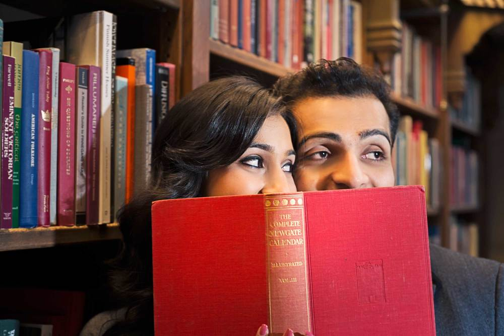 Romantic engagement_UW Library_Seattle Wedding Photographer_Kelsey Lane Photography_9