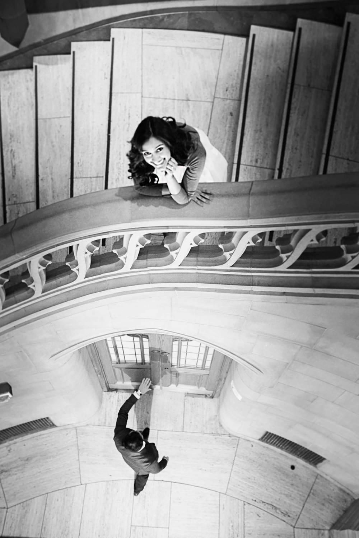 Romantic engagement_UW Library_Seattle Wedding Photographer_Kelsey Lane Photography_13