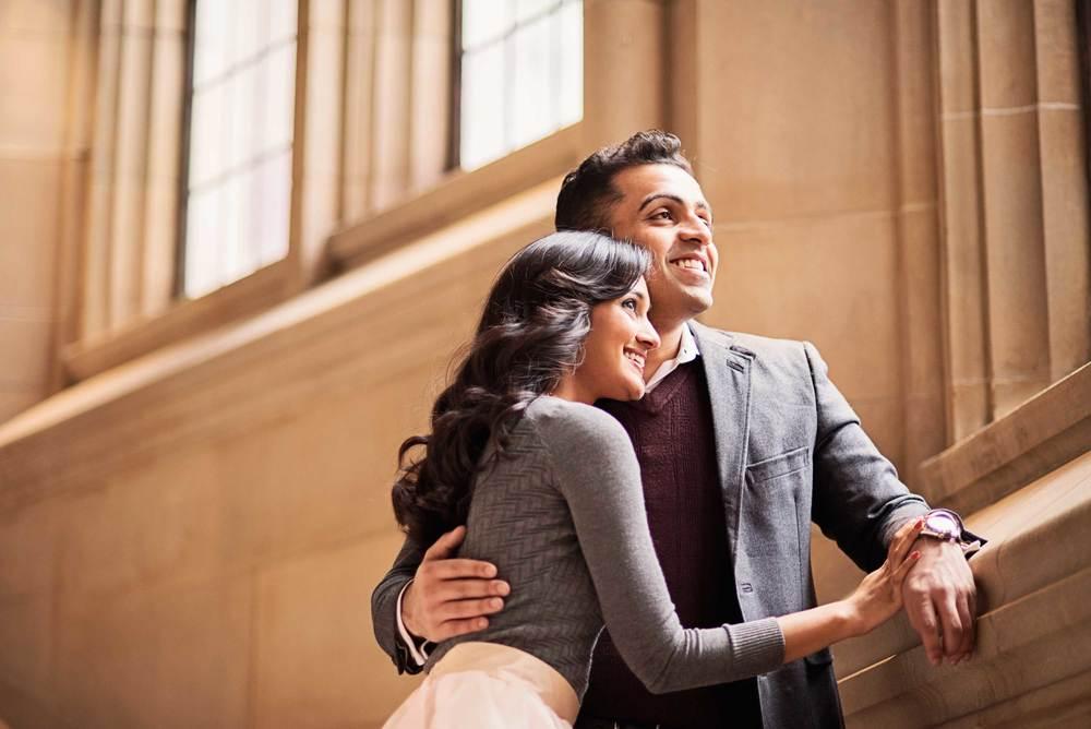 Romantic engagement_UW Library_Seattle Wedding Photographer_Kelsey Lane Photography_16