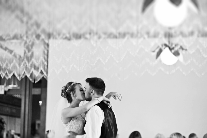 Fairytale Wedding_Seattle Wedding Photographer_Kelsey Lane Photography_