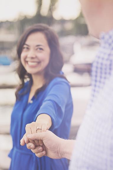 Marina Engagement_Seattle Engagement Photographer_Kelsey Lane Photography_2