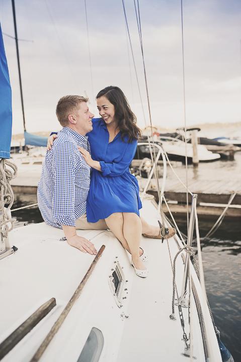 Marina Engagement_Seattle Engagement Photographer_Kelsey Lane Photography_12