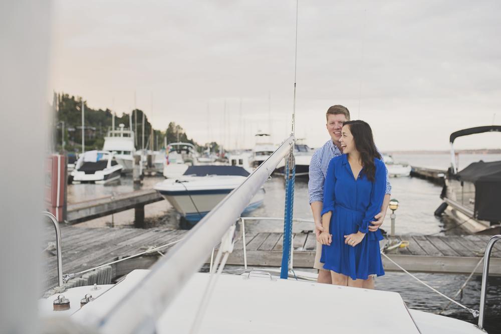 Marina Engagement_Seattle Engagement Photographer_Kelsey Lane Photography_15