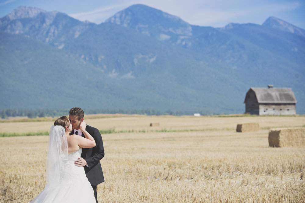 Montana Wedding_Flathead Lake Wedding_Sweet Wedding_Seattle Wedding Photographer_Kelsey Lane Photography_4