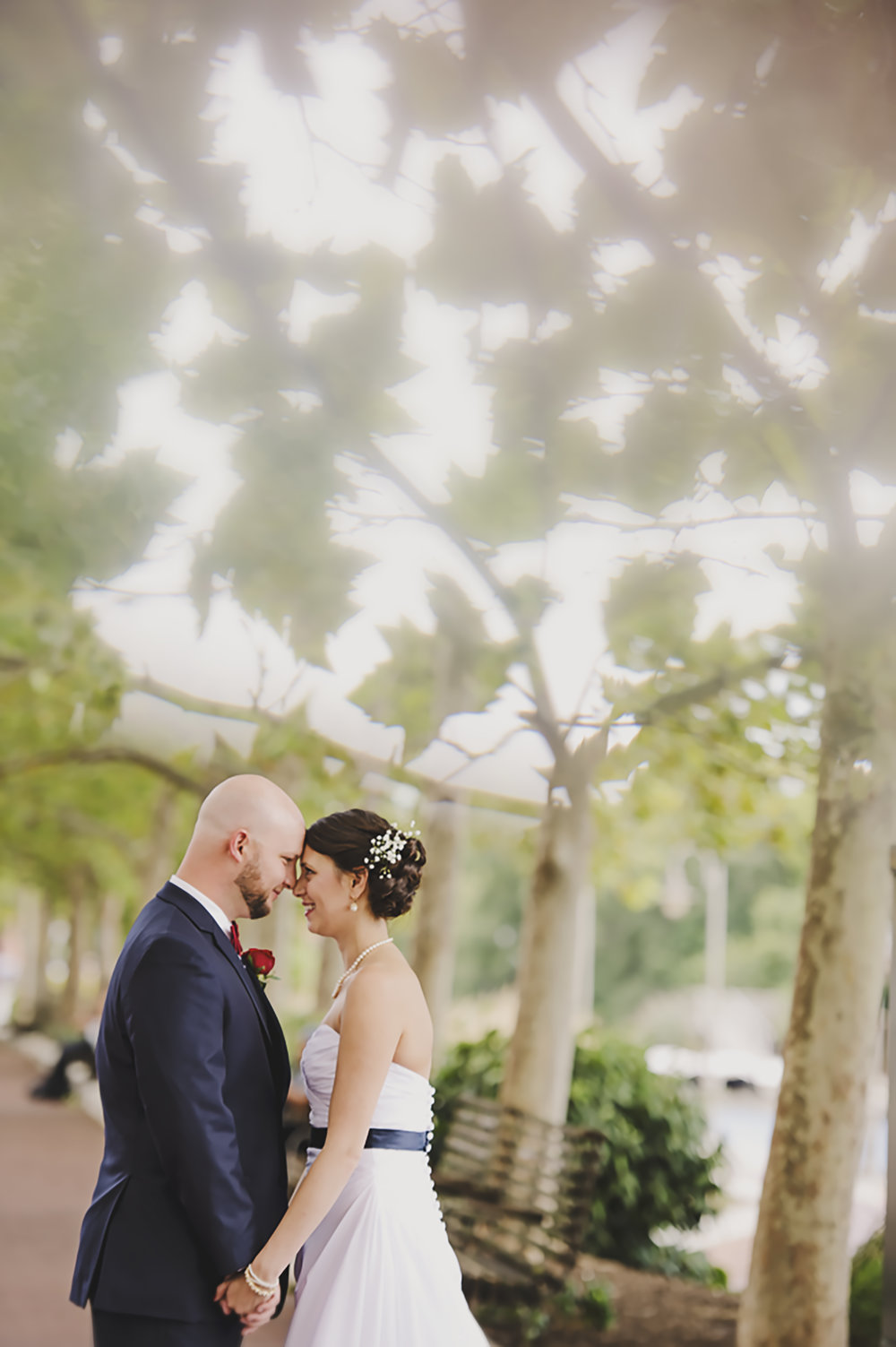 Baltimore Wedding_Summer Wedding_Navy and Red Wedding_Kelsey Lane Photography_Seattle Wedding Photographer_7