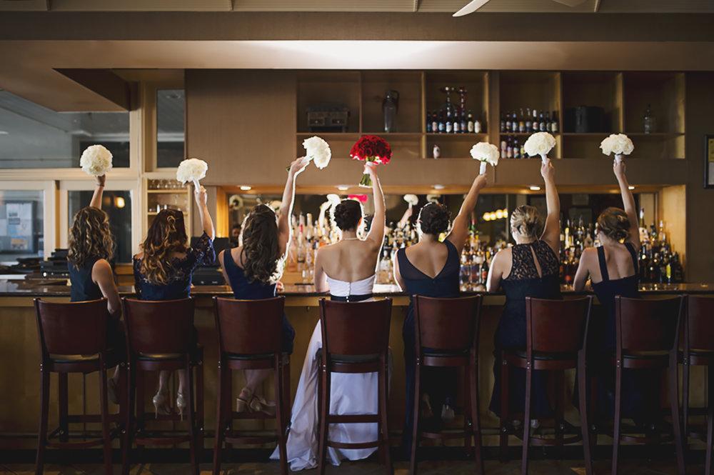 Baltimore Wedding_Summer Wedding_Navy and Red Wedding_Kelsey Lane Photography_Seattle Wedding Photographer_8