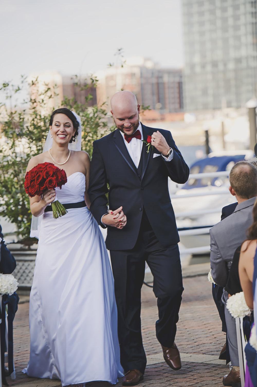 Baltimore Wedding_Summer Wedding_Navy and Red Wedding_Kelsey Lane Photography_Seattle Wedding Photographer_9