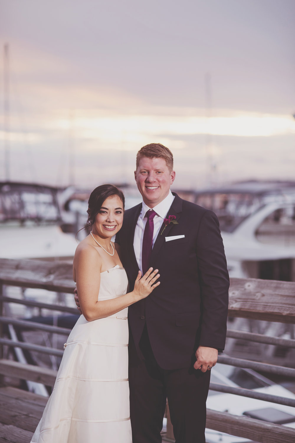 Edmunds Yacht Club Wedding_Montana Wedding Photographer_Missoula Wedding Photographer_Kelsey Lane Photography_marina wedding