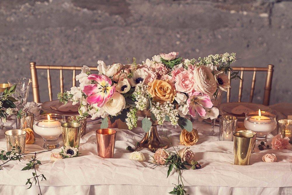Blush Wedding, Elegant Wedding, Pink Wedding, Montana Wedding Photographer, Blush pink flowers