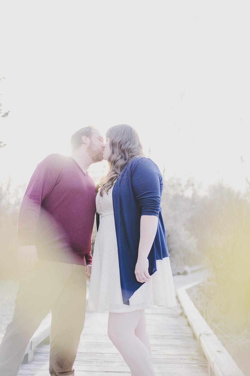 Sarah + Brian Engagement_Winter Engagement_Kelsey Lane Photography_