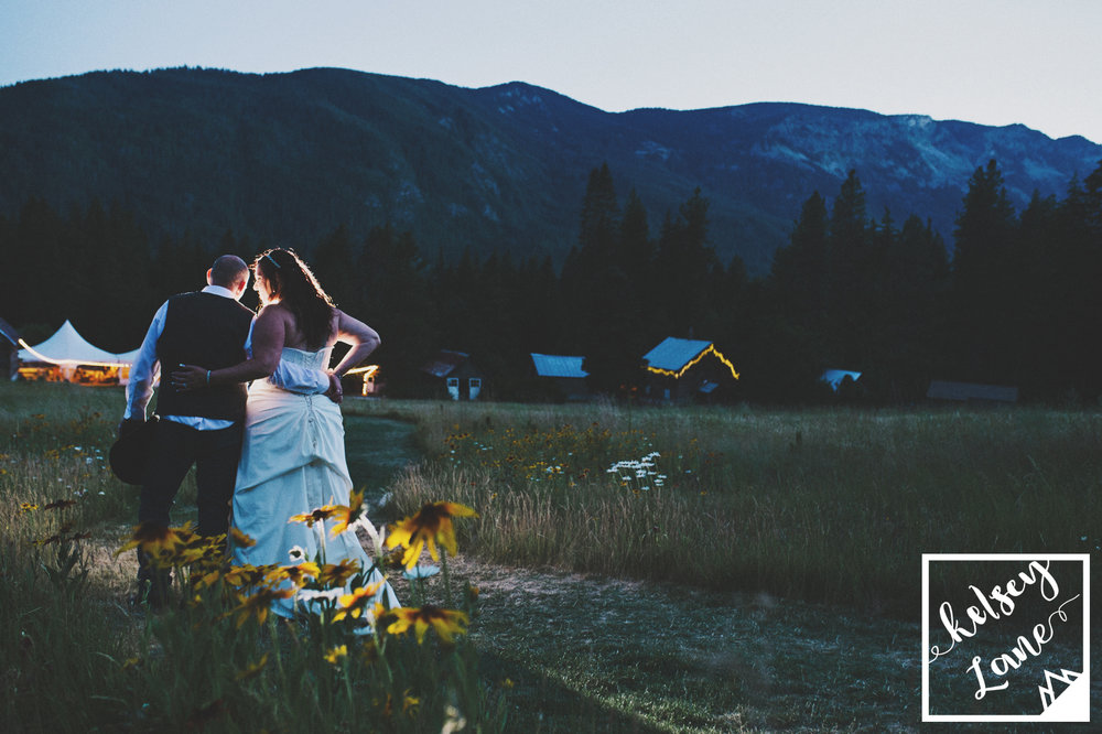 Leavenworth Wedding_Browns Family Homestead Wedding_Montana Wedding Photographer_Kelsey Lane Photography_Mountain Wedding